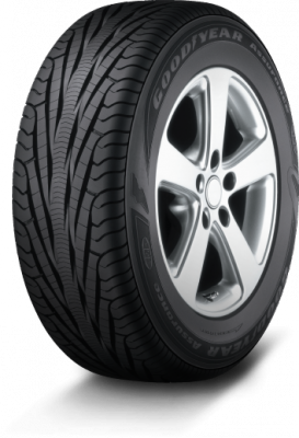 Assurance TripleTred Technology Tires